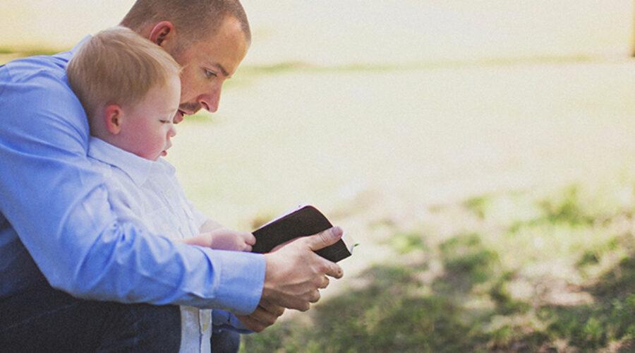 Sharing our inheritance