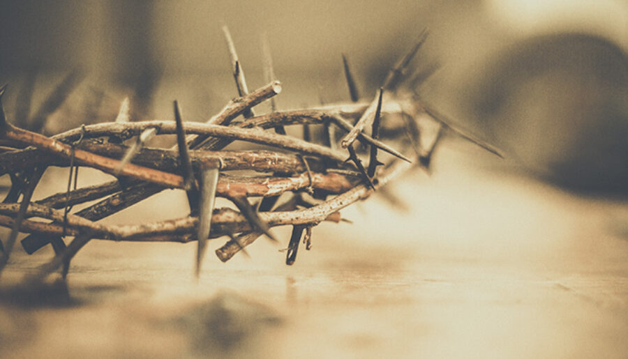 Coming together during Lent