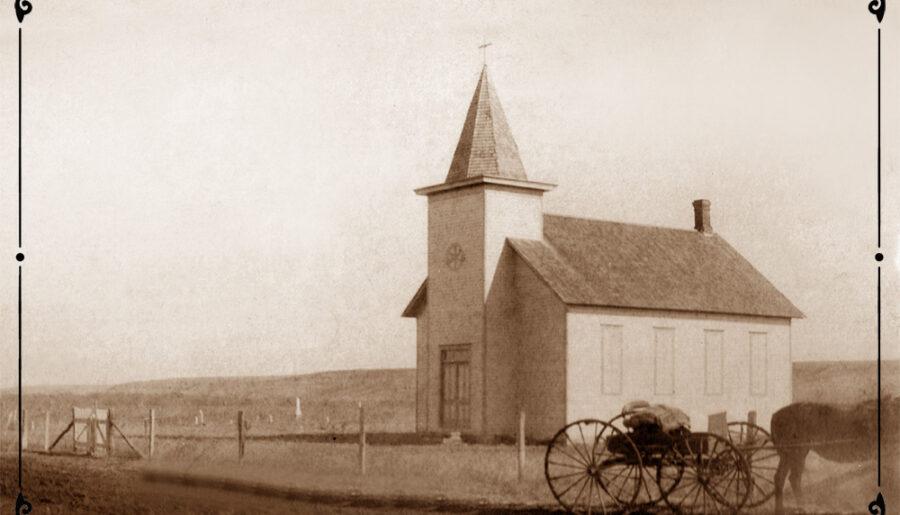 150 Years of Faith
